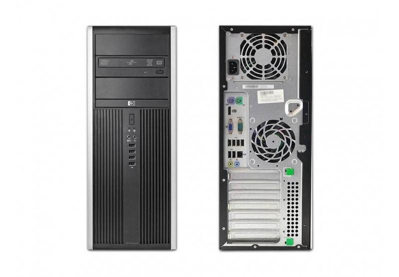 HP 8200 MT TN2